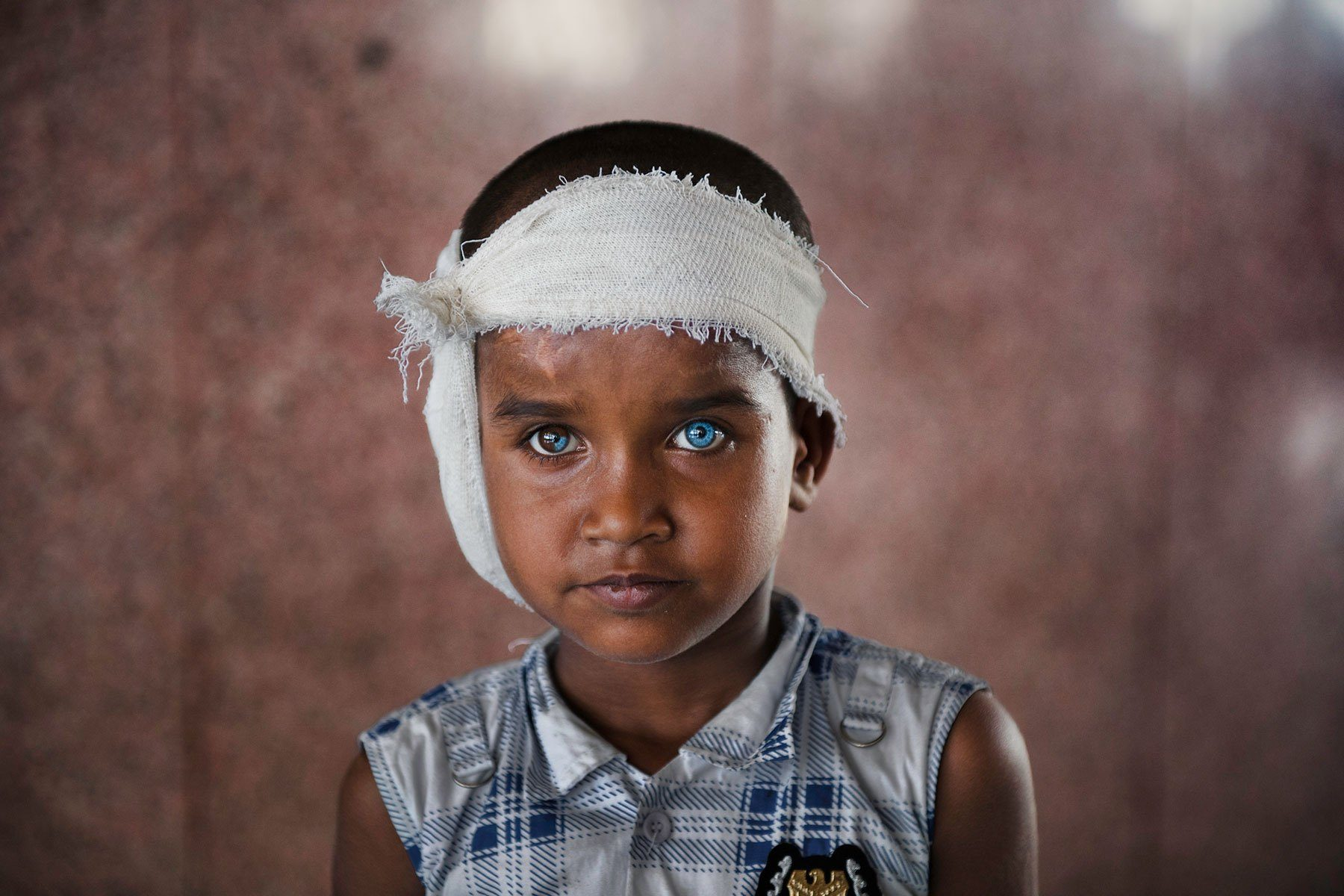 Steve McCurry India Senza Confini
